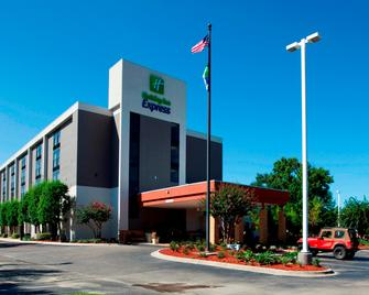 Holiday Inn Express Tallahassee - I-10 E - Tallahassee - Edificio
