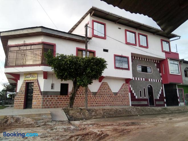 Sarisa House - Iquitos - Building