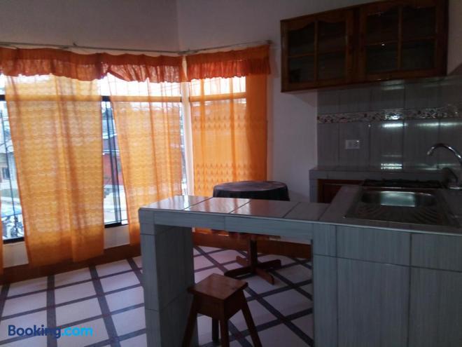 Sarisa House - Iquitos - Dining room