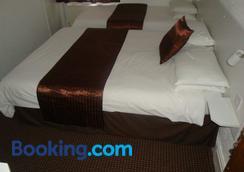 Sandhurst Hotel - Blackpool - Bedroom