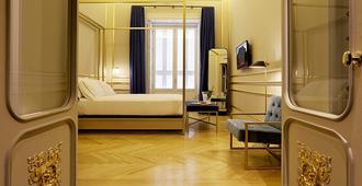 Axel Hotel Madrid - Adults Only - Madrid - Bedroom