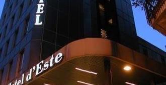 艾思提酒店 - 米蘭 - 米蘭 - 建築