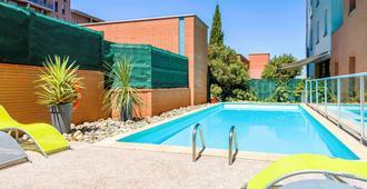 Aparthotel Adagio access Toulouse Jolimont - Toulouse - Pool