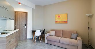 Athens Comfort - Atenas - Sala de estar