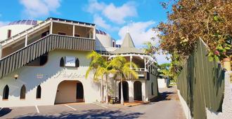 Parklane Motor Lodge - Auckland - Rakennus