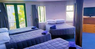 Parklane Motor Lodge - Auckland - Bedroom
