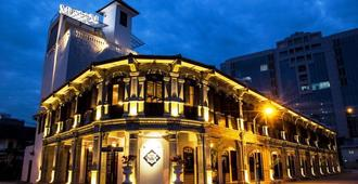 Museum Hotel - George Town - Building
