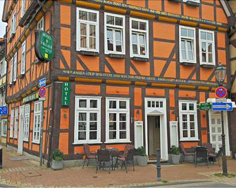 Hotel Village - Celle - Building