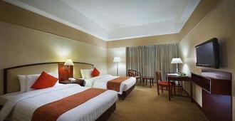 Berjaya Makati Hotel - Makati - Soverom