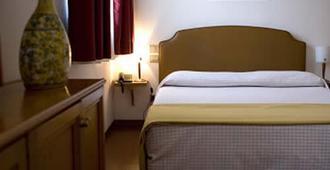 Perusia Hotel - Perugia - Bad