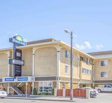 Days Inn by Wyndham Eureka CA