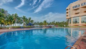 Crowne Plaza Resort Salalah - Salalah - Pool