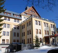Hotel Vz Bedrichov