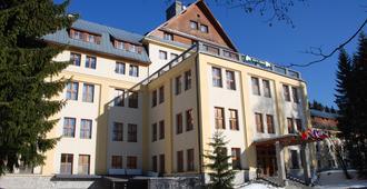 Hotel Vz Bedrichov - Špindlerův Mlýn - Bâtiment