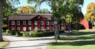 Gripsholms Bed & Breakfast - Mariefred - Building