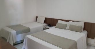 Pousada Tambau Familly - João Pessoa - Habitación