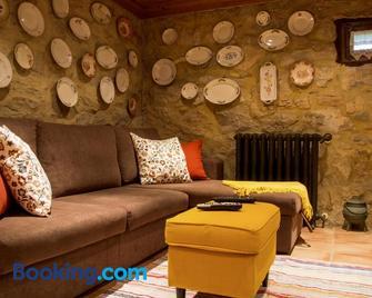 Casa do Vale do Papo - Pombal - Living room