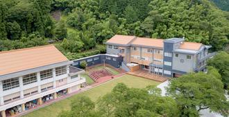Ooe Valley Stay - Hostel - Tottori - Building