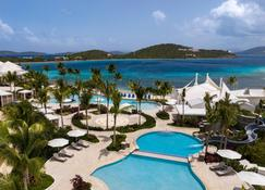The Ritz-Carlton St Thomas - Saint Thomas Island - Uima-allas