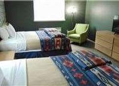 Bryce Canyon Resort - Брайс-Каньон-Сити - Спальня