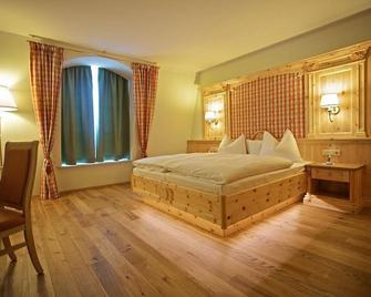 Hotel am Schloßberg - Erding - Bedroom