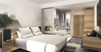 Novotel Blois Centre Val de Loire - Blois - Bedroom