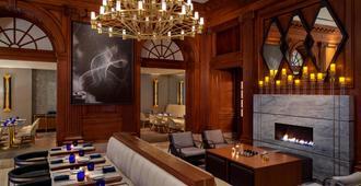 Le Méridien Philadelphia - Philadelphia - Lounge