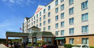 Hilton Garden Inn Queens/JFK Airport - Queens