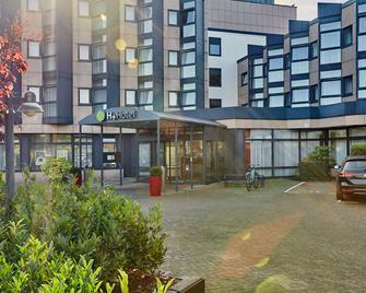 H+ Hotel Köln Brühl - Брюль - Будівля