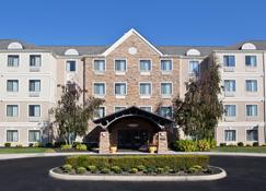 Staybridge Suites Columbus-Dublin - Dublin - Liikekeskus