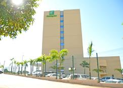 Holiday Inn Cuiaba - Cuiabá - Bygning