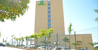 Holiday Inn Cuiaba - קויאבה