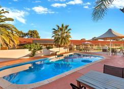 Alexander Motel Whyalla - Whyalla - Pool