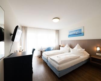 ates Hotel Kehl - Kehl - Habitación