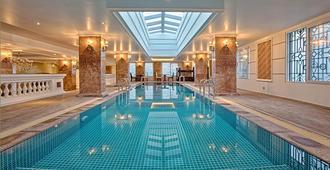 Samdi Hotel - Da Nang - Pool