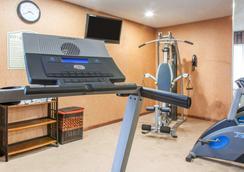Quality Inn & Suites - Meriden - Gym