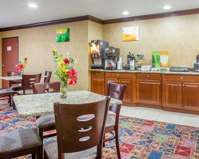 Quality Inn & Suites - Meriden - Restaurant