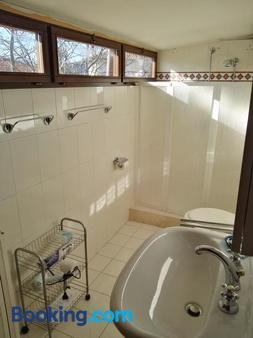 La Magnolia B&B - Sulmona - Bathroom