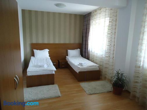 Hotel Nova Bital - Bucharest - Bedroom