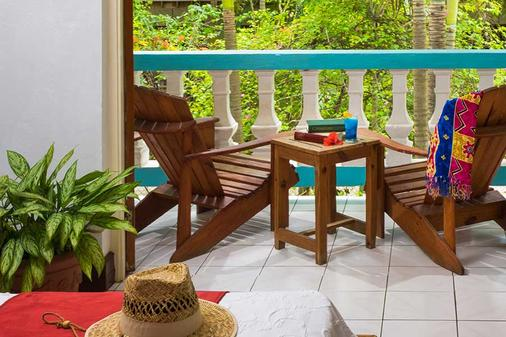 Legends Beach Resort - Negril - Balcony