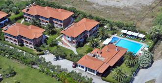 Hanioti Village Resort - Chaniotis - Piscina