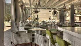 Salvator Villas & Spa Hotel - Parga - Restaurant