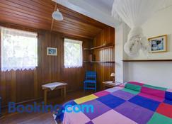 Pousada Santa Clara - Velha Boipeba - Bedroom