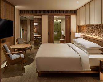 Hyatt Regency Bali - Denpasar - Bedroom