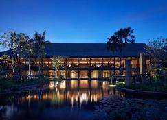 Hyatt Regency Bali - Denpasar - Rakennus