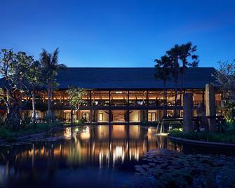 Hyatt Regency Bali - Денпасар - Building