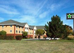 Extended Stay America Great Falls - Missouri River - Great Falls - Building