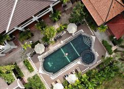 Champeysor Angkor Boutique Hotel - Сием Реап - Бассейн