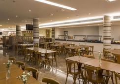 維托利亞舒眠飯店 - 維多利亞 - 餐廳