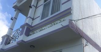 Purple Place Homestay - Hostel - Phu Quoc - Edificio